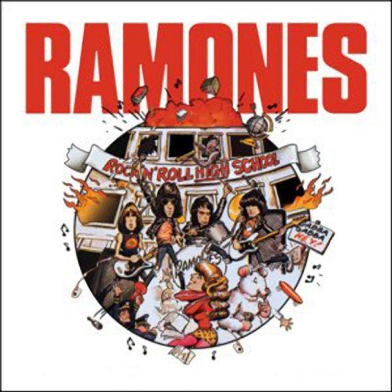 the-ramones-rock-n-roll-high-school-sticker-s06202